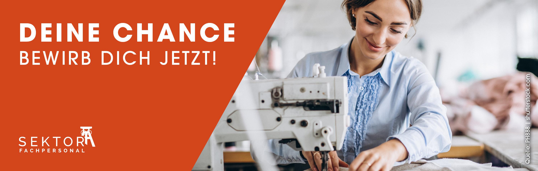 Sektor Fachpersonal GmbH - Stellenangebote